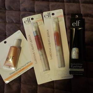 ELF Makeup - New e.l.f. cosmetics